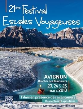 Escales Voyageuses en Avignon @ Rue des Teinturiers | Avignon | Provence-Alpes-Côte d'Azur | France