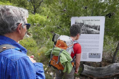 Découverte du Parc Régional  (5)