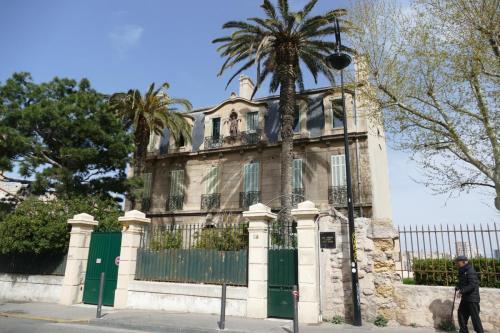 P1410505 Maison de Paul Valéry